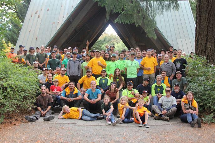 Arborists at the Arboretum 2018.JPG
