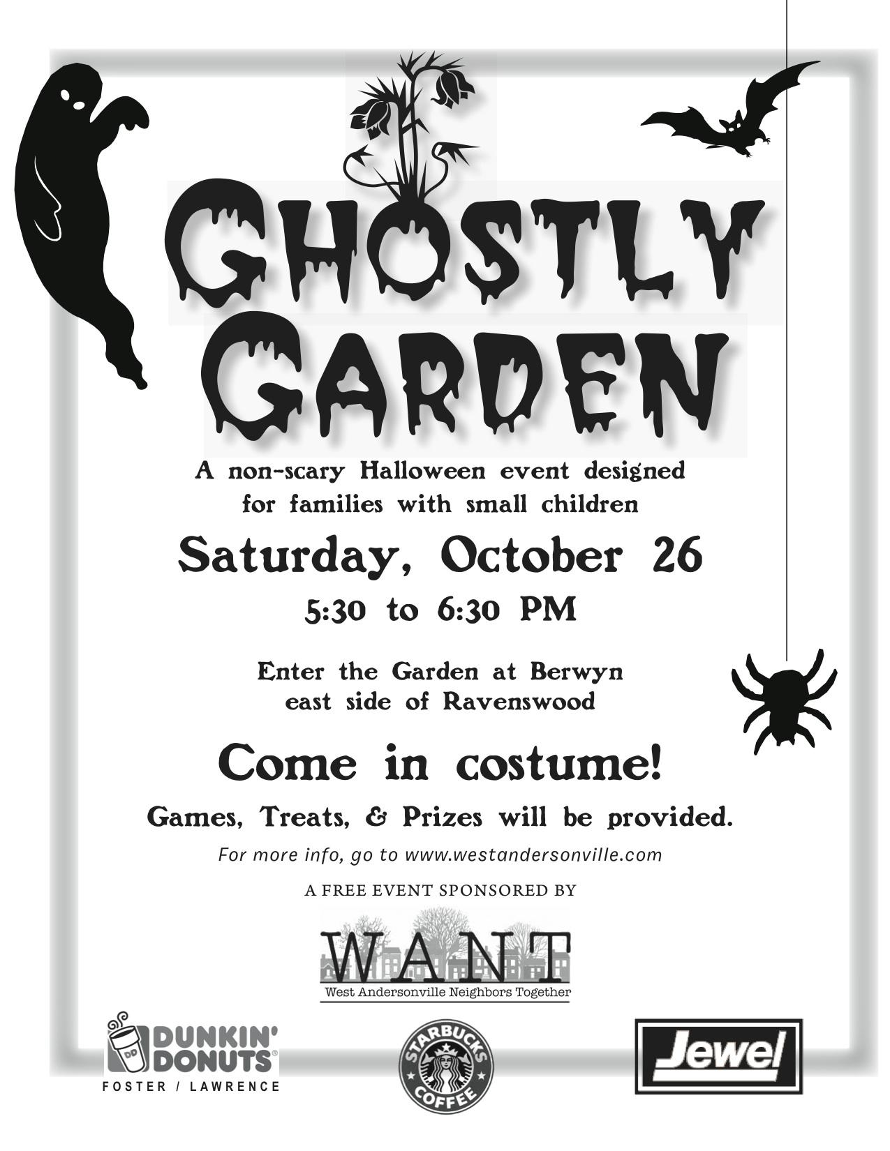 Ghostly Garden 2013 final