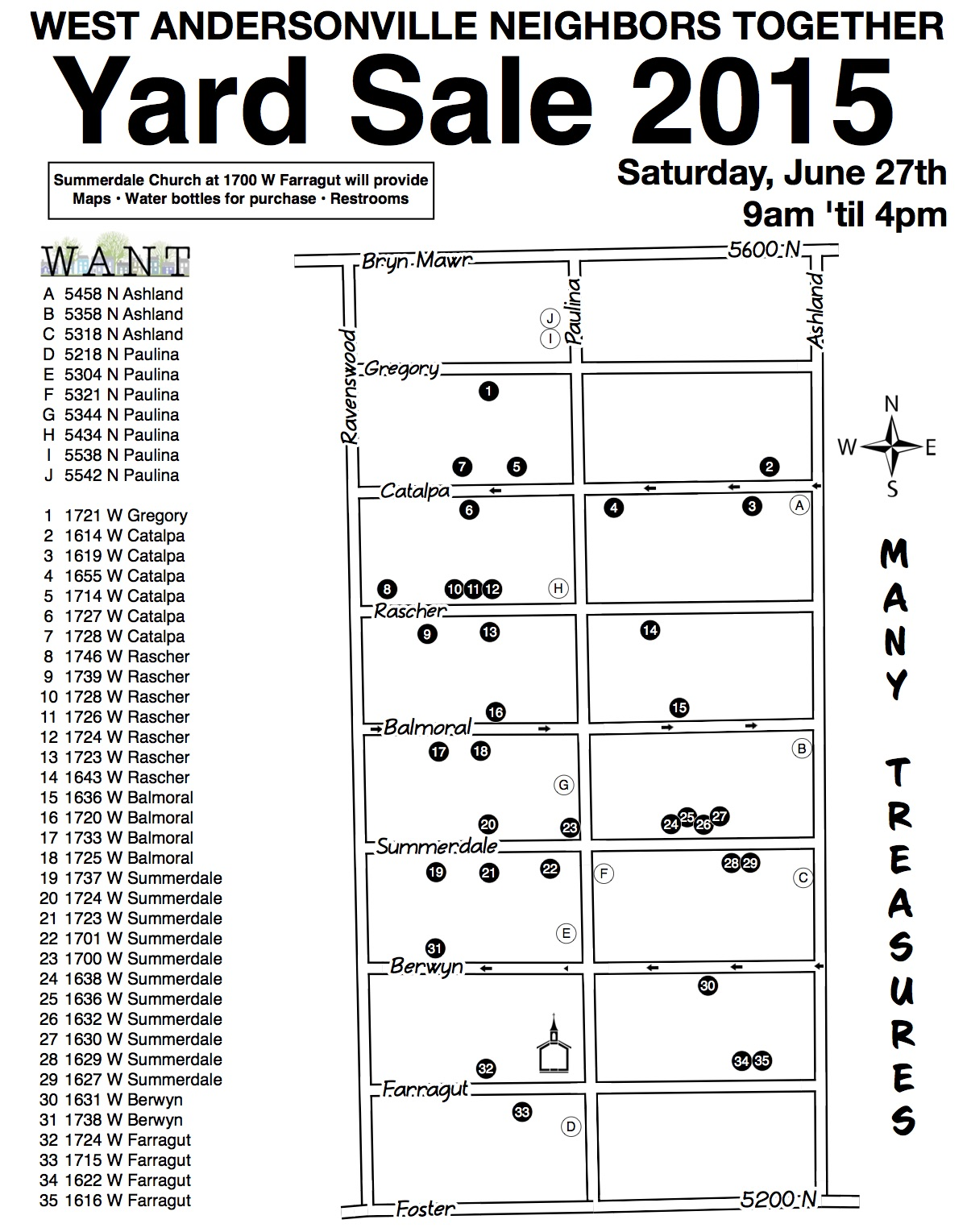 WANTYardSale2015Map
