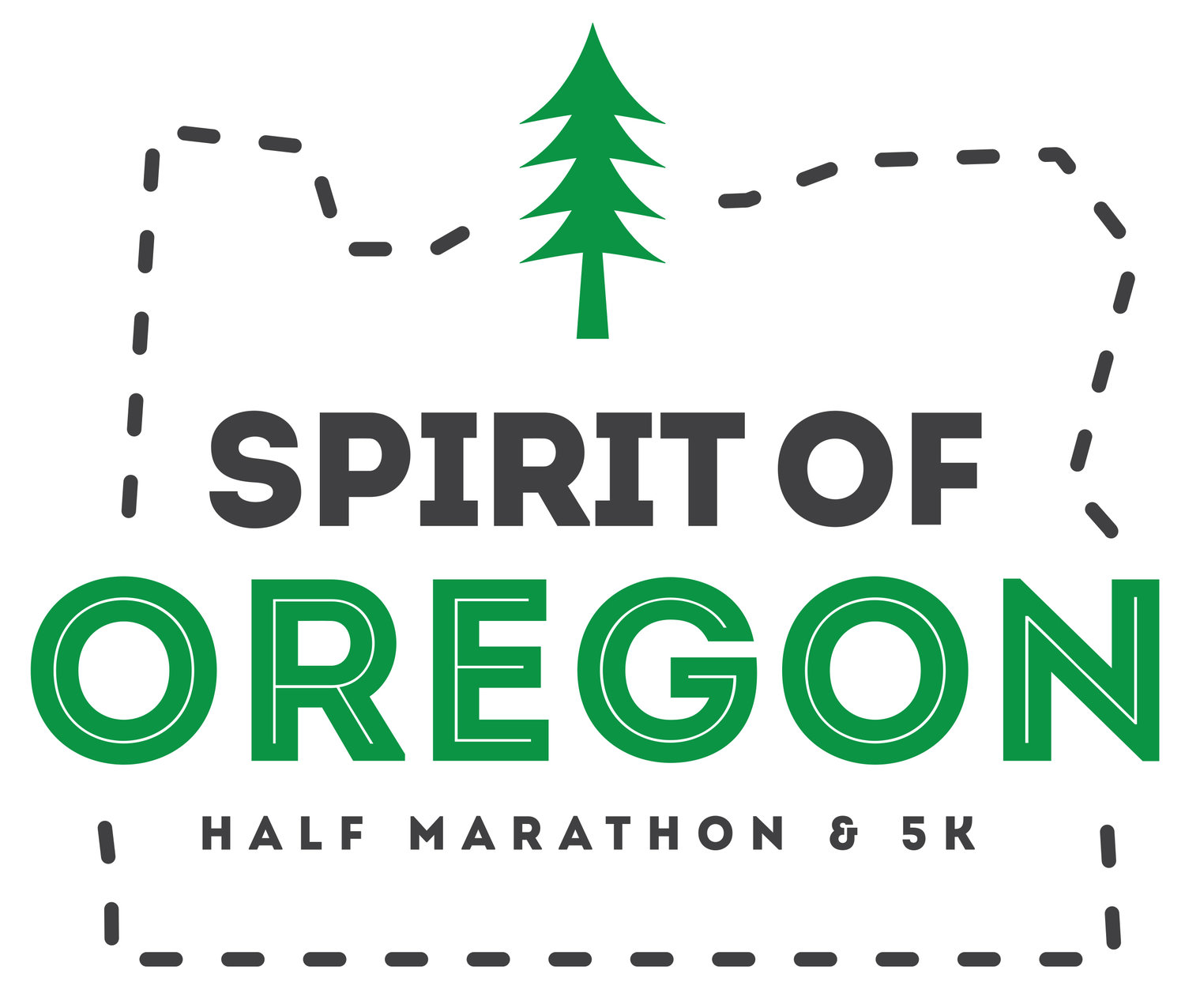 Spirit of Oregon Half Marathon & 5K