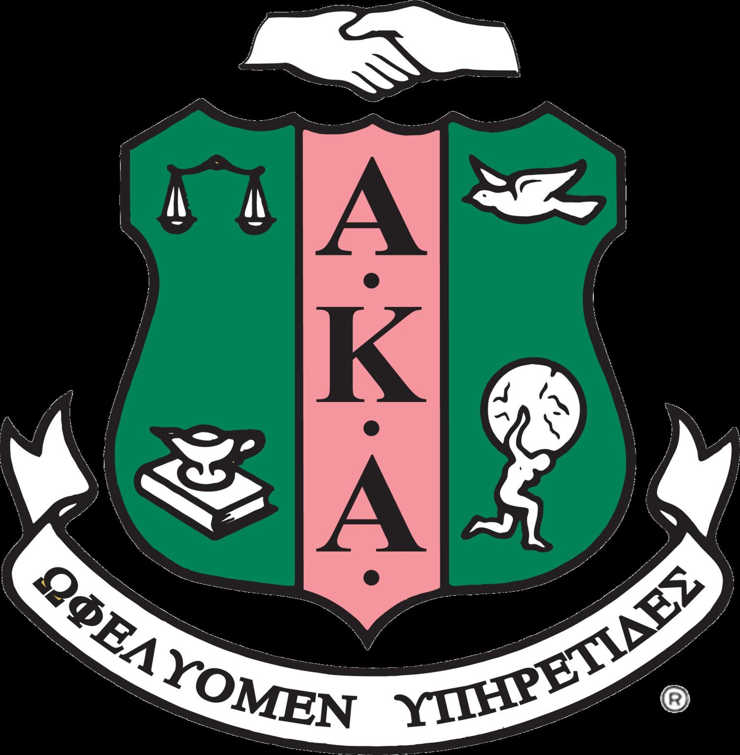 Alpha Kappa Alpha Sorority Incorporated