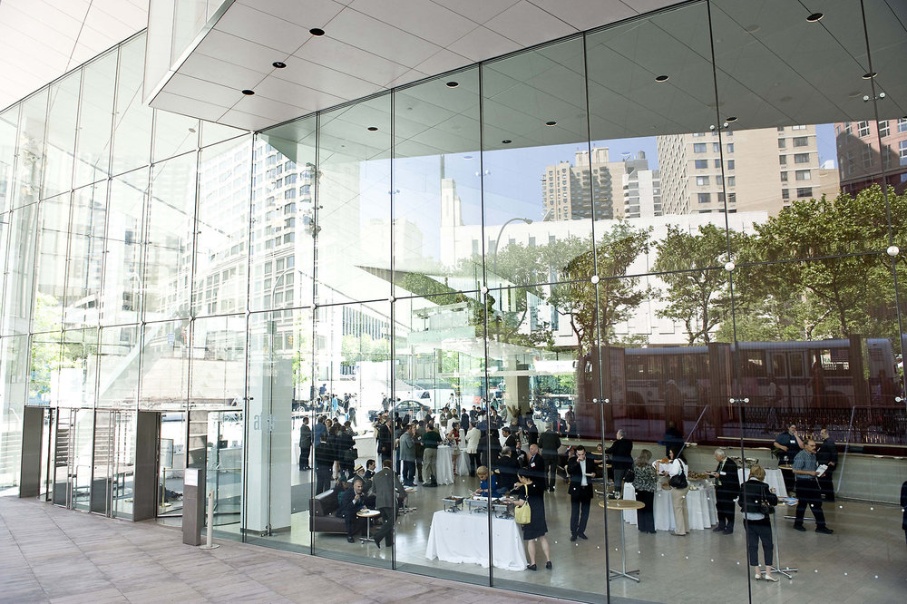 Alice Tully Hall  -