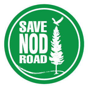 Save Nod Road