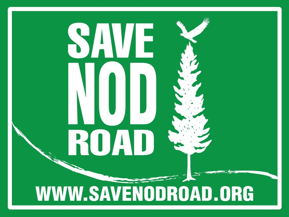 Lawn Sign - $7  Let everyone who drives by your home know that you support the Save Nod Road cause. Send an email to  contact@savenodroad.org  to request a sign for delivery in the greater Avon area or to be picked up at The Pickin' Patch daily between 9am and 5pm.
