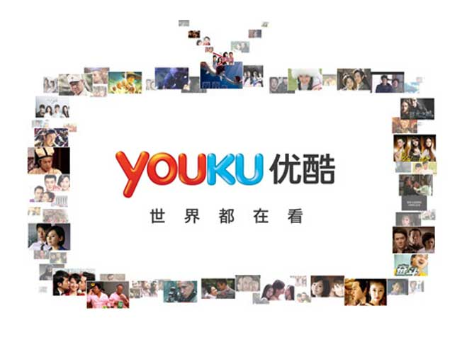 for our China Viewers: Please Watch us on Youku
