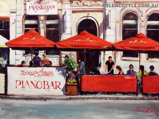 SUNDAY COFFEE WILLIAMSTOWN, ACRYLIC 91.5X122CM COPY.jpg