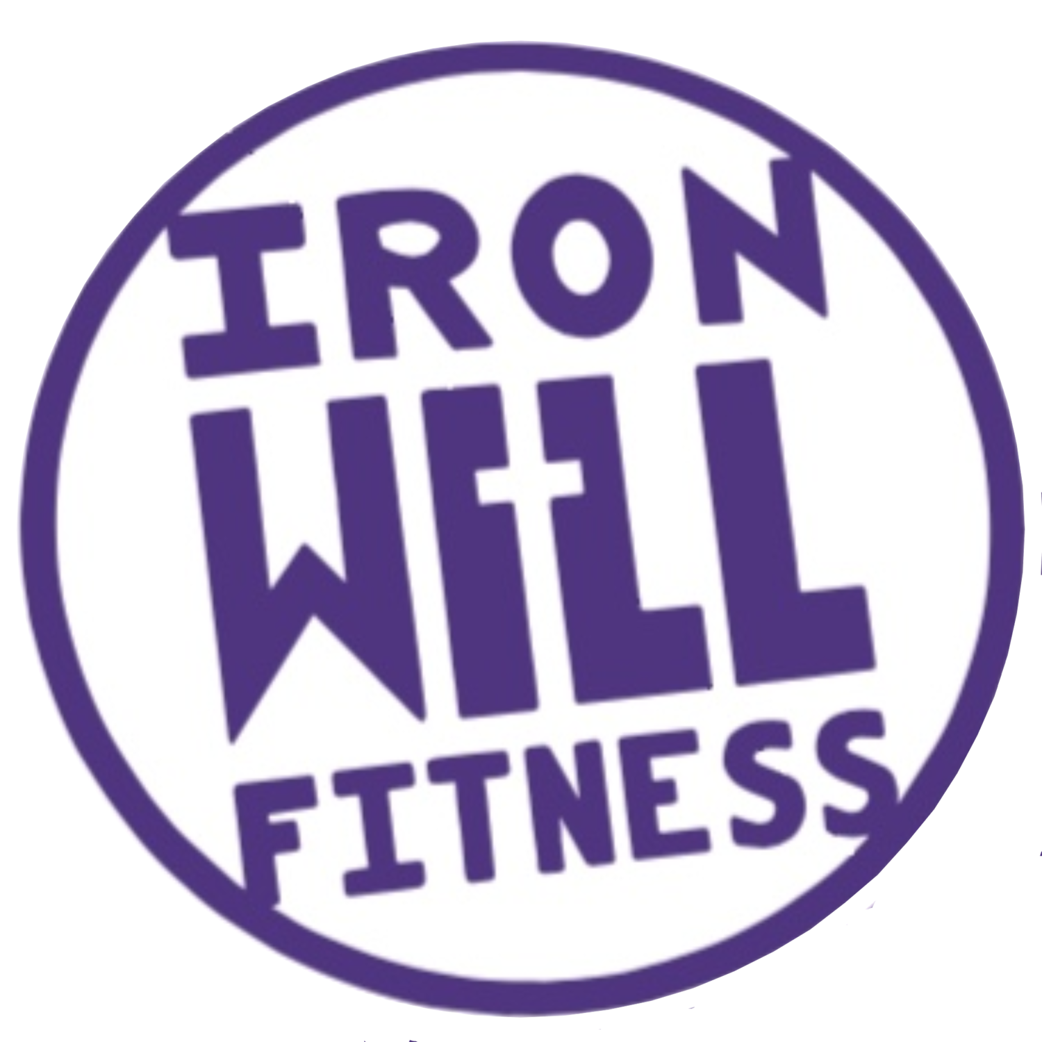 ironwill.fitness