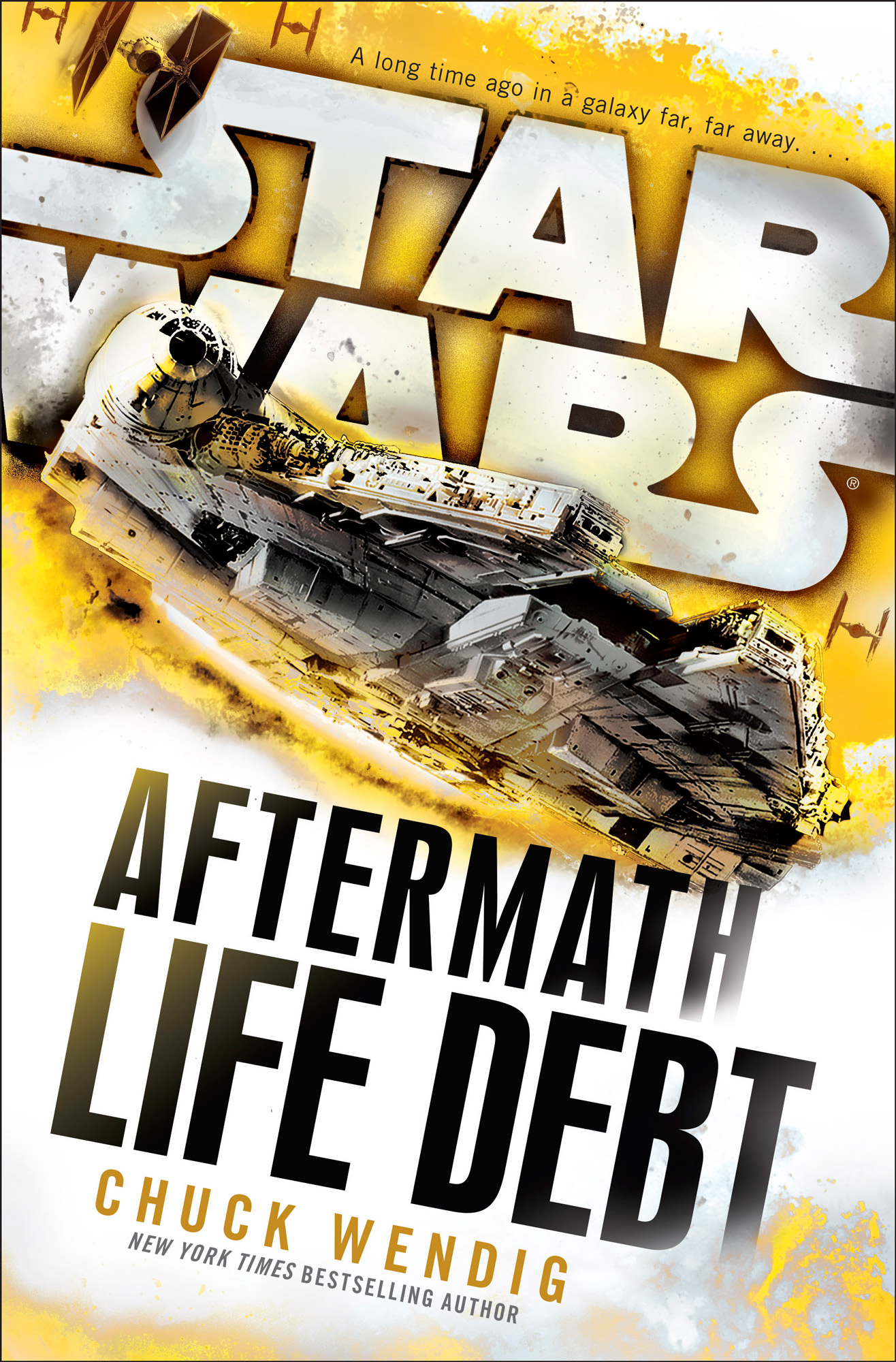 Life Debt: Aftermath