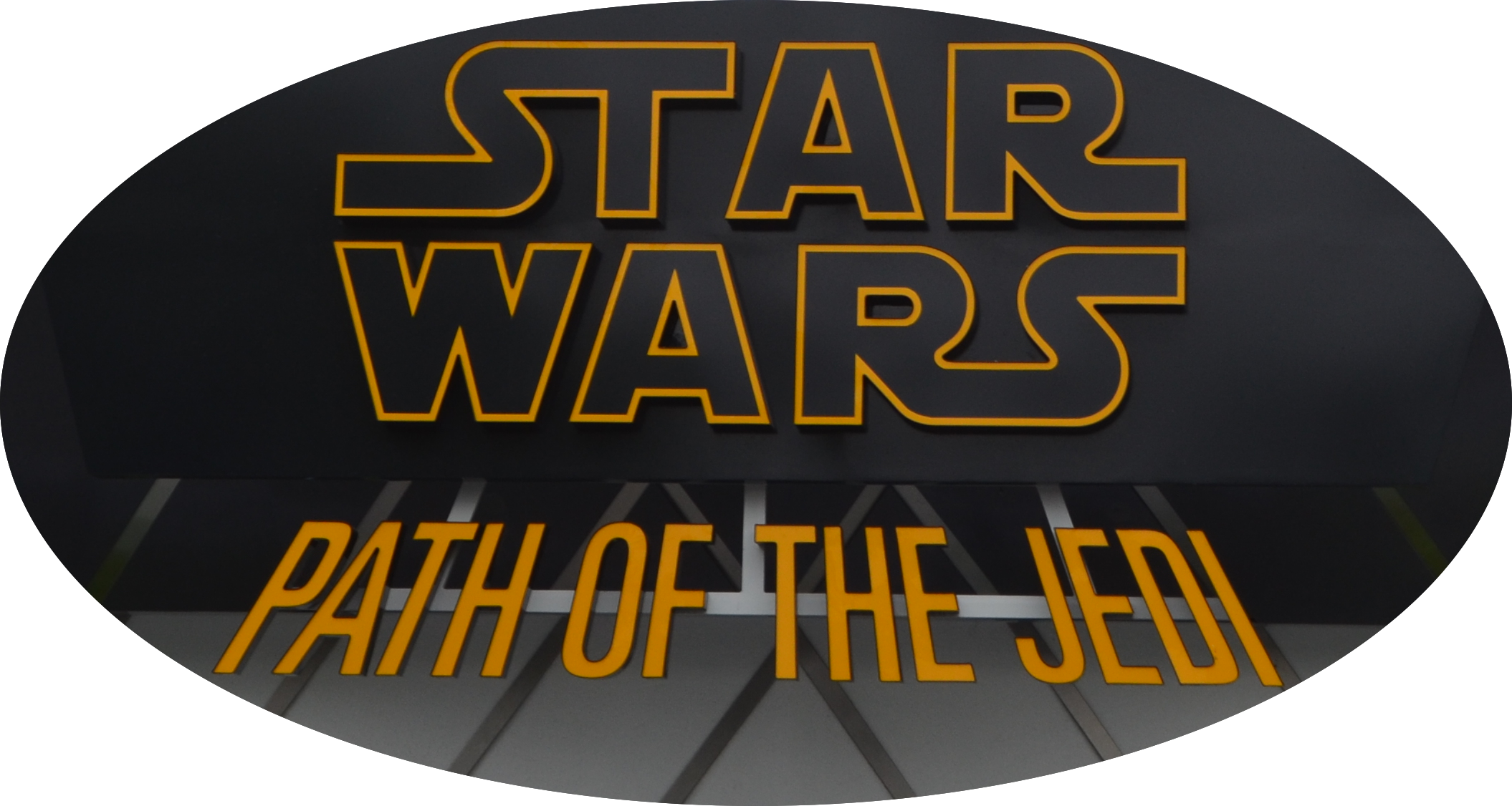 Path of the Jedi Sign