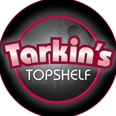 Tarkin's Top Shelf