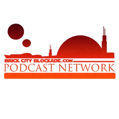 Brick City Blockade Podcast Network