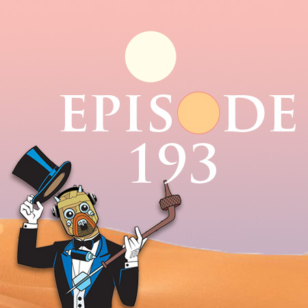 Tatooine Sons: A Star Wars Podcast | Listen to the Most