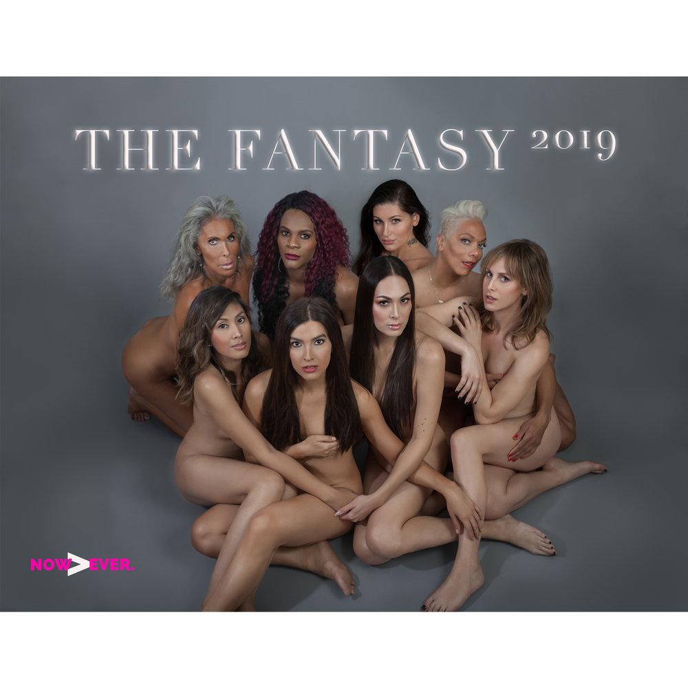 "Girl Calendar 2019 THE FANTASY CALENDAR   2019 — Now>Ever Artists"" title=""Girl Calendar 2019 THE FANTASY CALENDAR   2019 — Now>Ever Artists"" width=""200″ height=""200″> <img src="