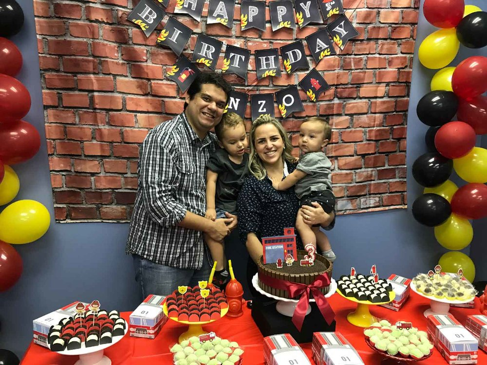kids birthday party packages orlando fl