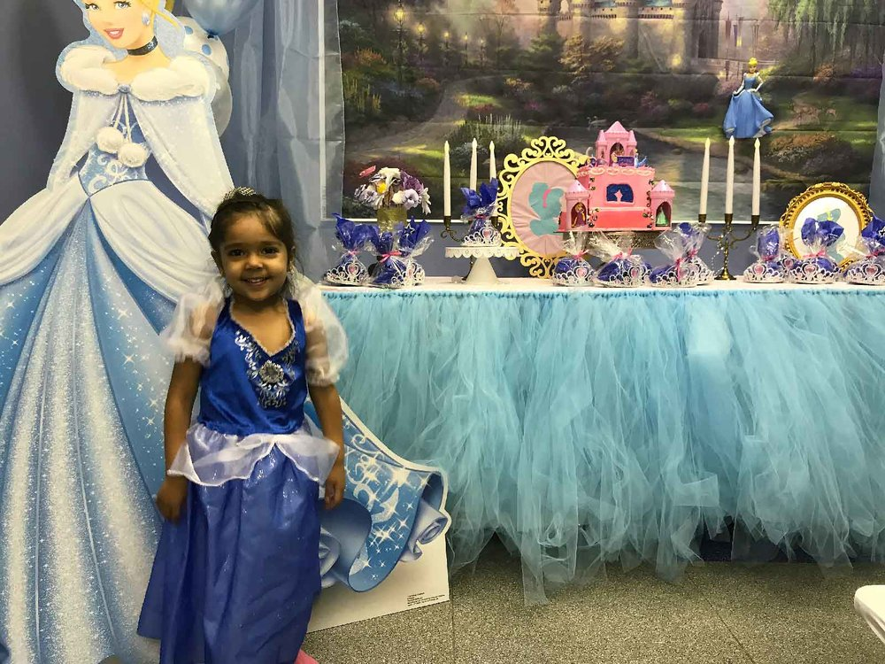 birthday party packages orlando fl