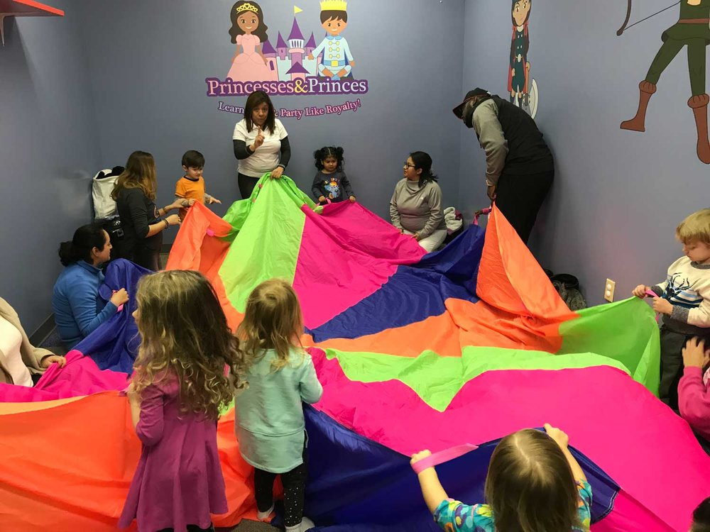 indoor activities in orlando for toddlers