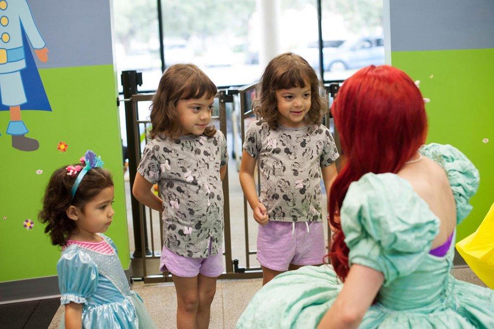 Best Kids Indoor Play Area in Orlando, FL