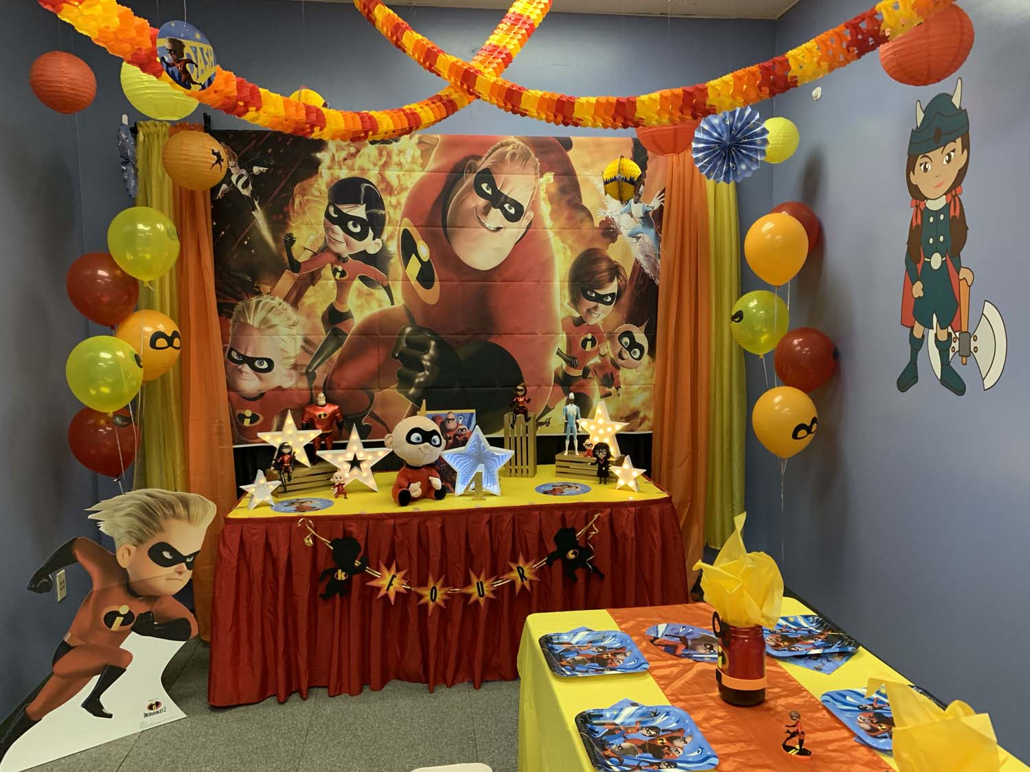 2 Year Old Birthday Party Orlando