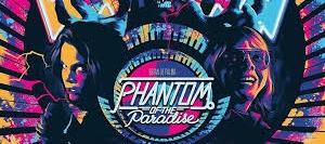 phantom of the paradise: in concert - secret loft | chelsea | spring 2018