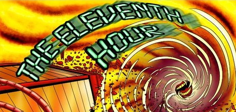 the eleventh hour - NOW THROUGH DECEMBER 1ST!https://www.eleventhhourmusical.com/performance-tickets/the-eleventh-hour