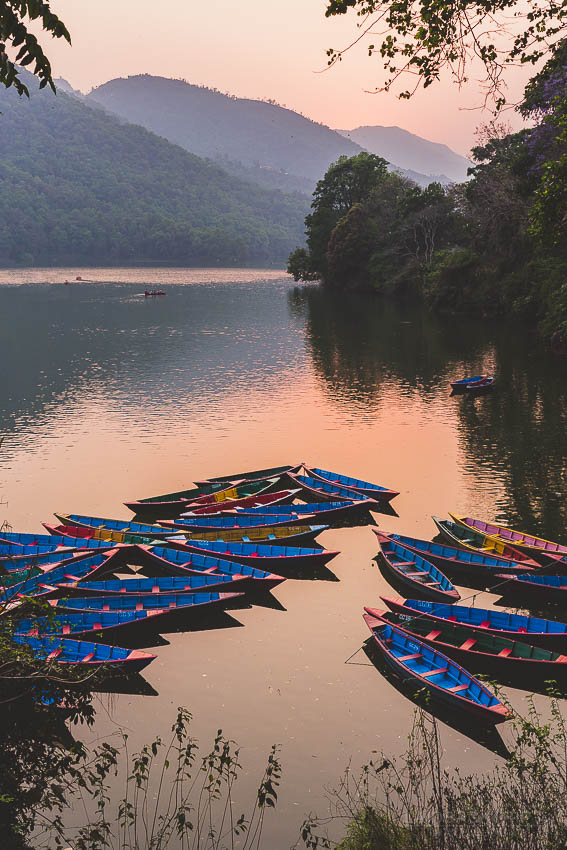 things to do in pokhara | what to see in pokhara | pokhara travel guide | best activities pokhara | pokhara nepal | laidback trip
