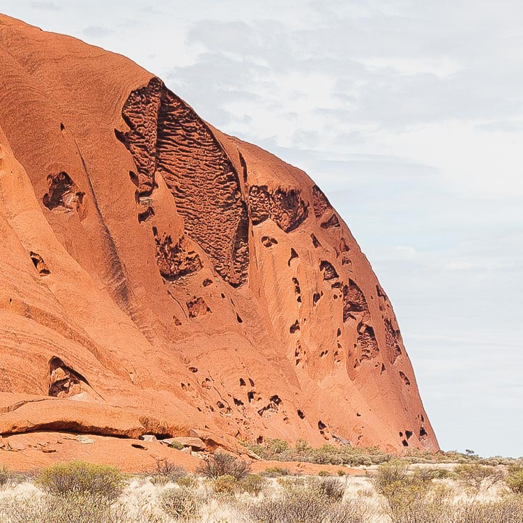 ULURU-KATA TJUTA - Best Things to See and Do