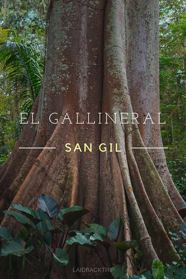 San Gil in Colombia
