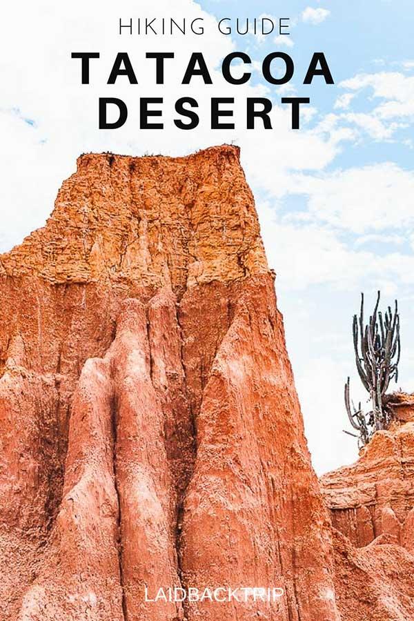 Tatacoa Desert Hike