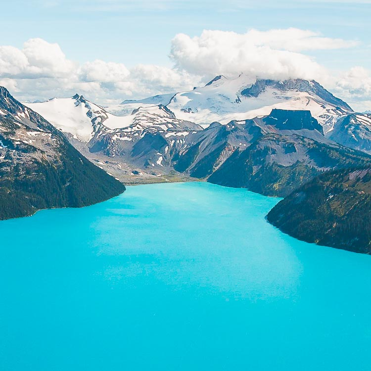 Garibaldi Lake - Best One Day Hike from Vancouver