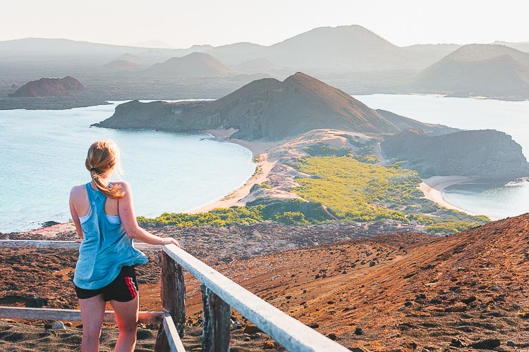 CRUISING GALAPAGOS ISLANDS WITH ECOVENTURA, ECUADOR - In September 2018 we collaborated with Ecoventura in the Galapagos, Ecuador. Responsible, luxury traveling, wildlife and landscapes found nowhere else on earth.