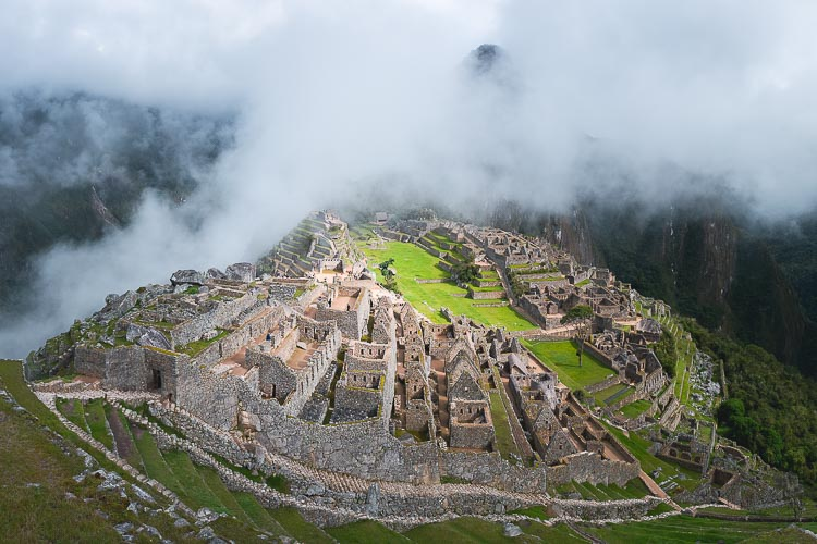 TREKKING INCA TRAIL & SALKANTAY TREK WITH ALPACA EXPEDITIONS - In November 2018 we promoted two Alpaca's Expeditions treks - one of the best treks in the world, Inca Trail and beautiful Salkantay Trek.