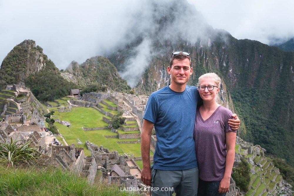 Monthly recap and news from LaidbackTrip, travelblog featuring tips and advice on how you can travel on budget and explore the world.