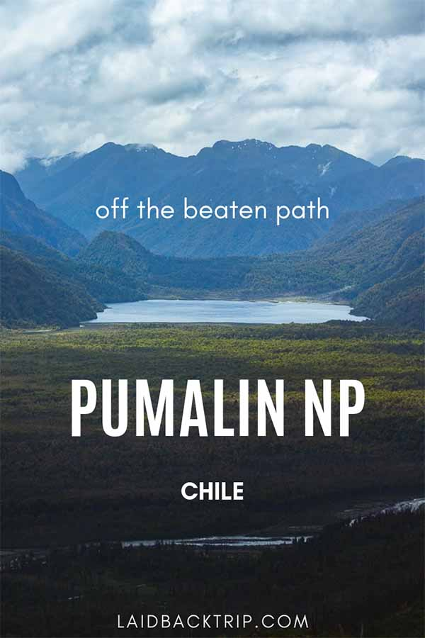 Pumalin National Park