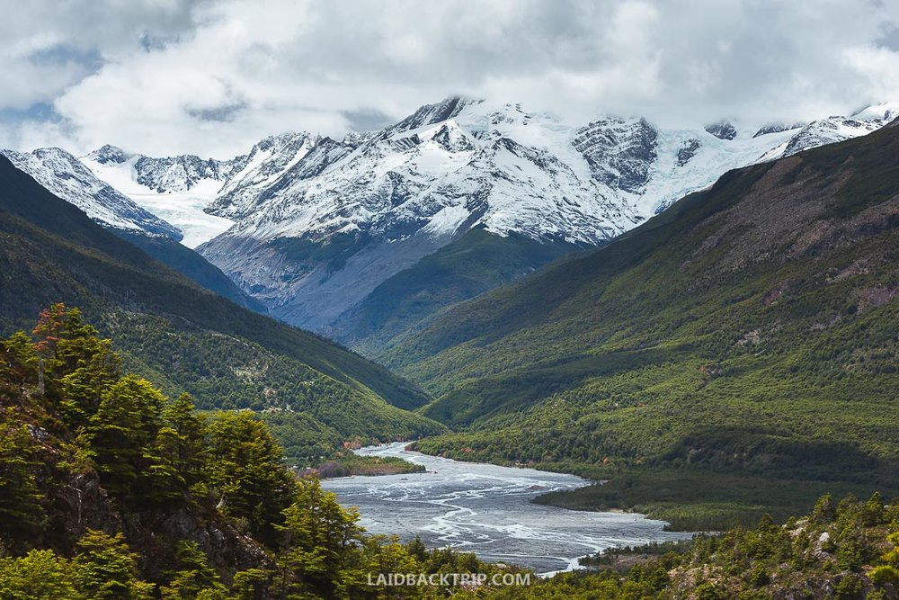 Carretera Austral is located in Chile and belongs to one of the most beautiful places in the world.