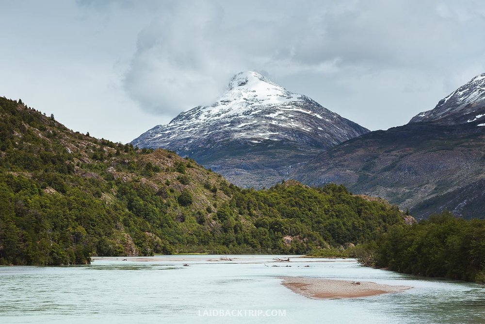 Fishing, hiking, glacier trekking are among the best things to do in Villa O'Higgins.