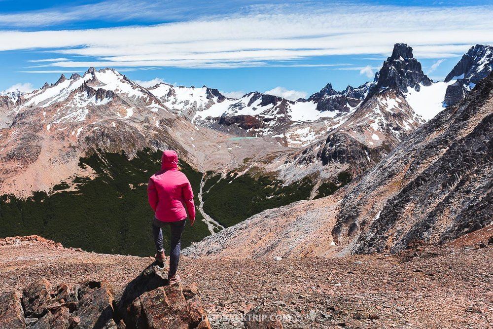 Cerro Castillo is among our the most favorite hikes in Chile and overall in Patagonia.