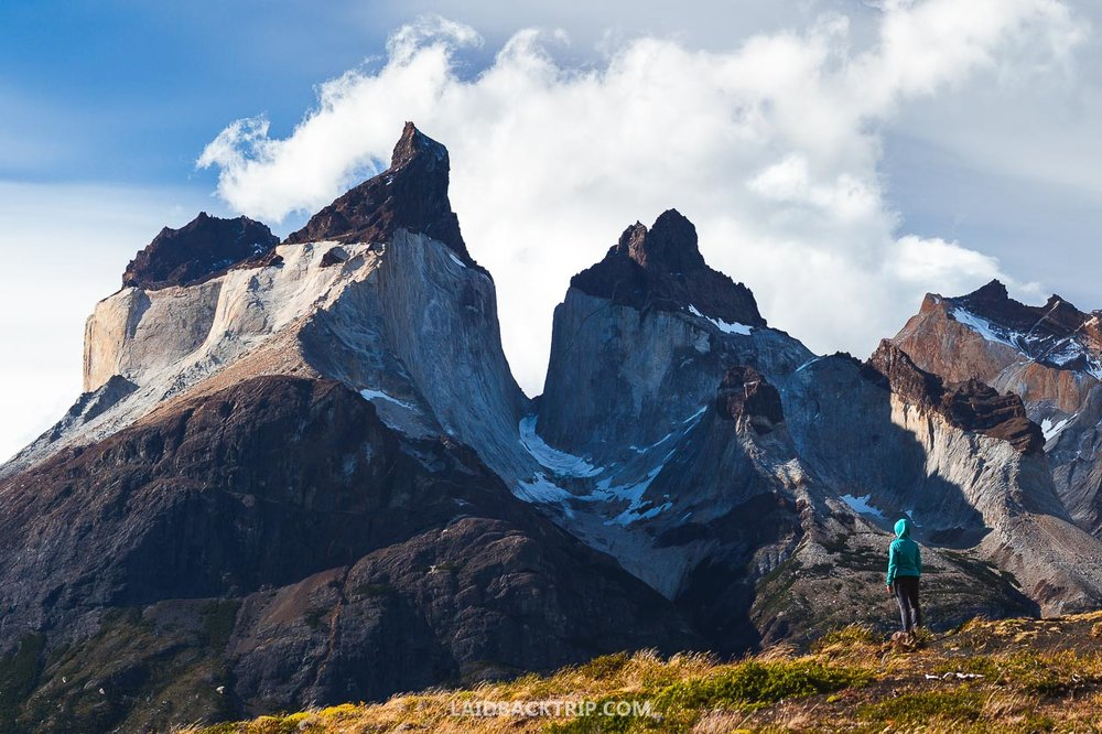 You will find in our guide all the information about hiking and trekking in Torres del Paine, Chile including travel tips on, how to plan your visit, how to get there and where to stay.