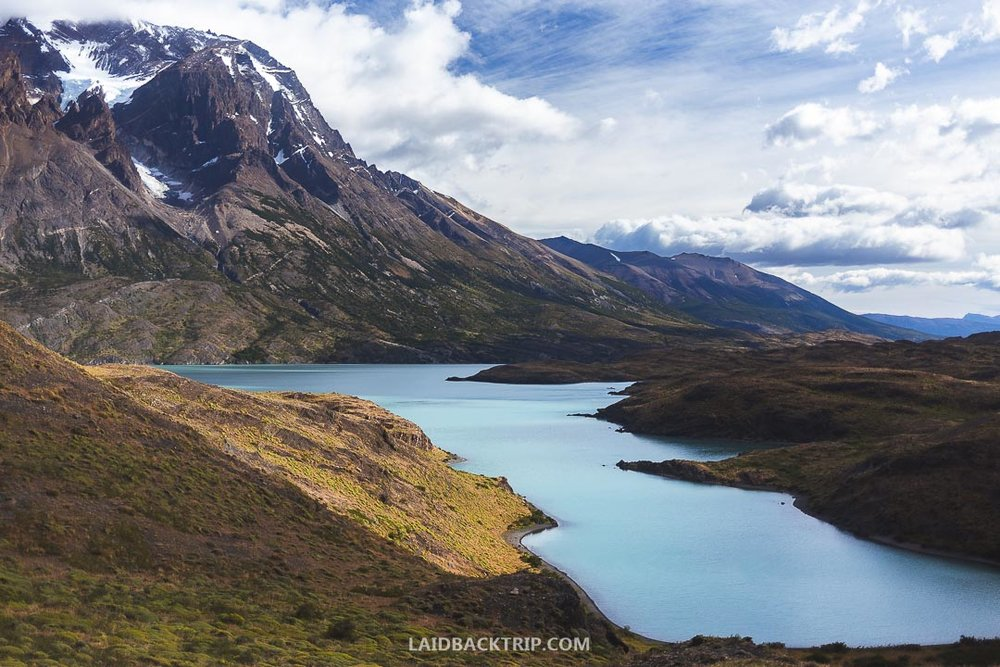 Torres del Paine is one of the most beautiful national parks in the world and features hiking and trekking activities for everyone.