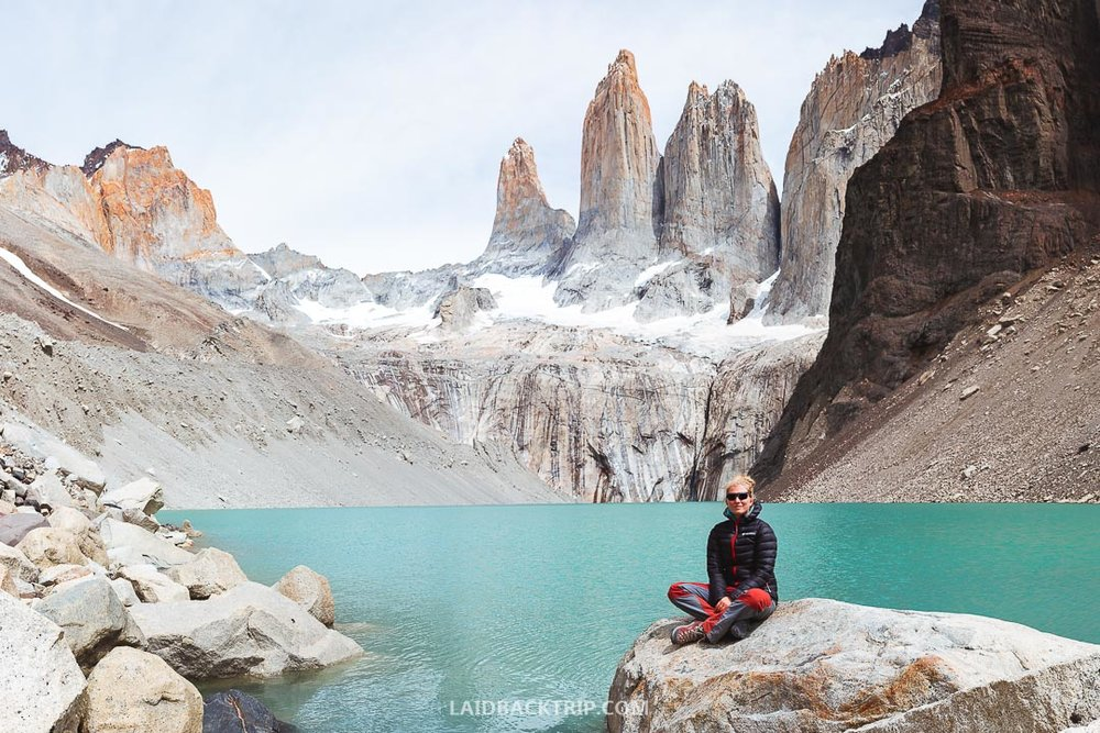 We made this Torres del Paine guide to help you plan your next trip to Patagonia efficiently.