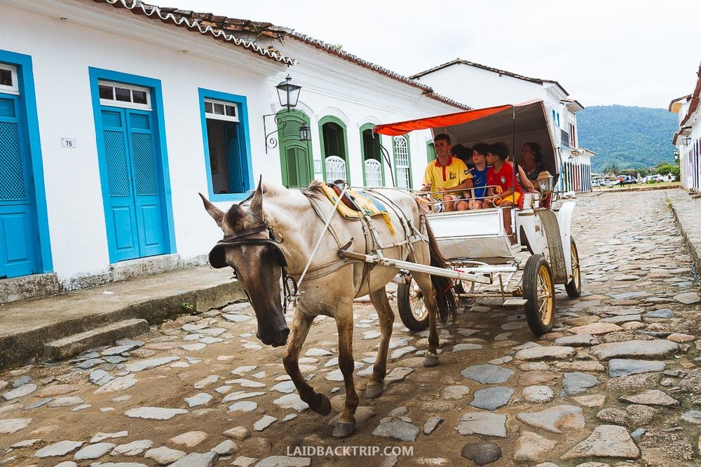 Our guide will help you decide what are the best activities to do in Paraty, Brazil.