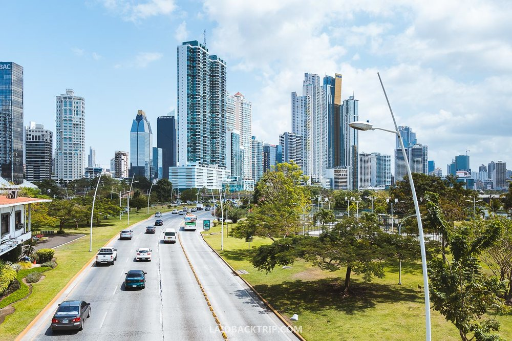 Read our guide to Panama City, where to stay, how to get there, best things to do, must see places and tips on how to stay safe.