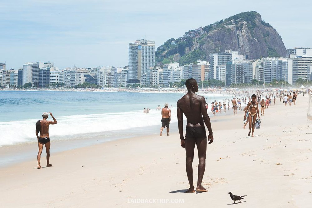 Rio de Janeiro guide featuring best things to do and must visit places.