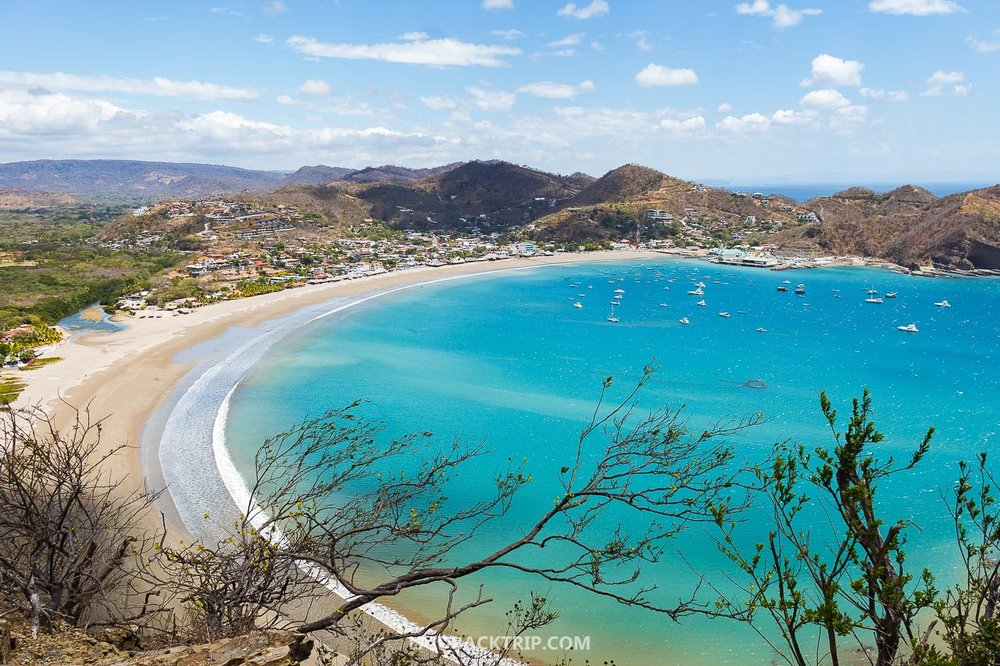 Read our travel guide to fun activities, outdoor adventures, where to stay tips and best things to do in San Juan del Sur, Nicaragua.