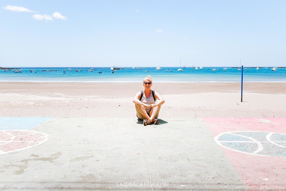 Nicaragua is arguably safe destination to travel but you should follow safety advice.