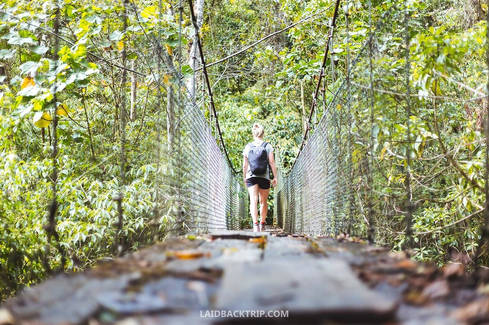 Travel guide to activities, adventures and best things to do in Boquete, Panama.