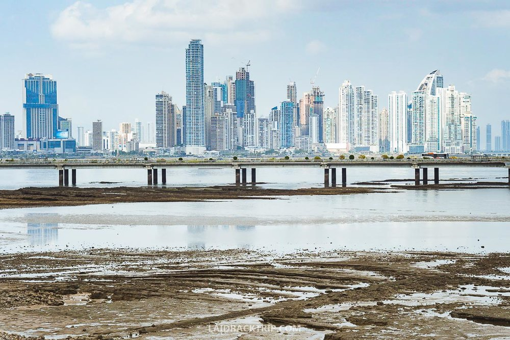 Panama travel itinerary features the best places to visit when in Panama.