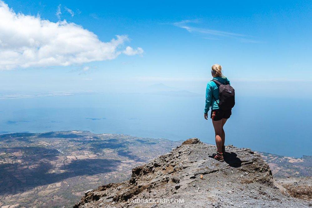San Juan del Sur, Nicaragua is famous for amazing beaches, adventures and outdoor activities.