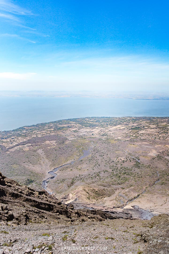 Nicaragua is relatively safe to travel and offers great outdoor activites.