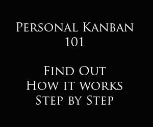 Personal Kanban 101