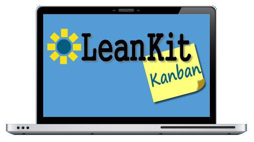 LeanKit Kanban